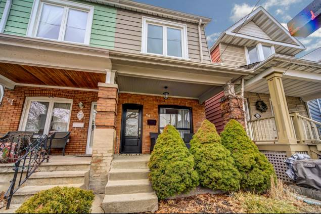 64 Moberly Ave Mls E4087443 Our Currents Listings