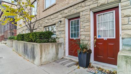 65 Foundry Ave #77MLS #W4303984 -